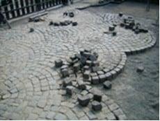térkövezés 2